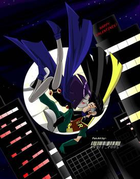 Teen Titans - Valentine