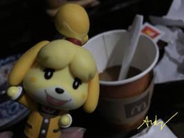 Coffee Dinner Time?