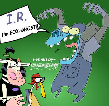 DP - Cow and Chicken Style by NeoSlashott