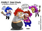 Fairly Odd Chefs