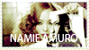 Namie Amuro Stampu. by SPEAKERnight