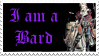 Bard Stamp by Velairennil