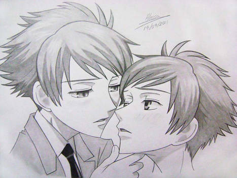 Present~Ouran~