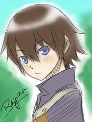 ~Raguna~ by lessa-ok