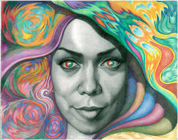 'Tijuana' by zoobyshoe