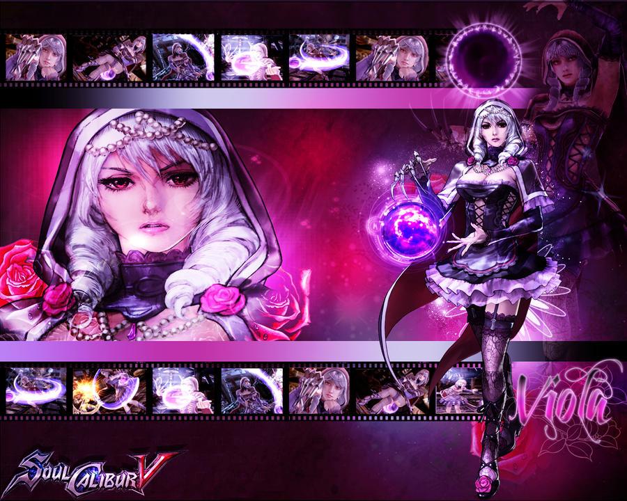 Juliette A. Rousseau ID Soul_calibur_5_viola_wallpaper_by_azusarosexd-d4okybj