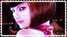 Anna Williams  stamp 7 by LuckyStarAW