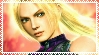 Nina Williams  stamp by LuckyStarAW