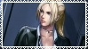 Nina Williams  stamp 2 by LuckyStarAW