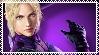 Nina Williams  stamp 7 by LuckyStarAW