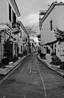 greece - athens I by zeynepgozen