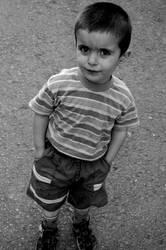 Boy by zeynepgozen