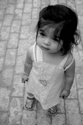 Girl by zeynepgozen