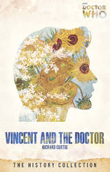 Vincent and the Doctor / #DWHistoryCollectionUK by sophiecowdrey