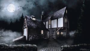 Sleepy Hollow House