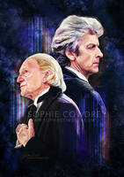 Twice Upon A Time by sophiecowdrey