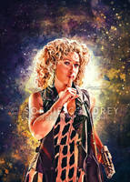 Big Finish Competition WINNER - River Song by sophiecowdrey