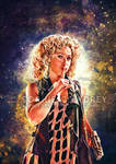 Big Finish Competition WINNER - River Song