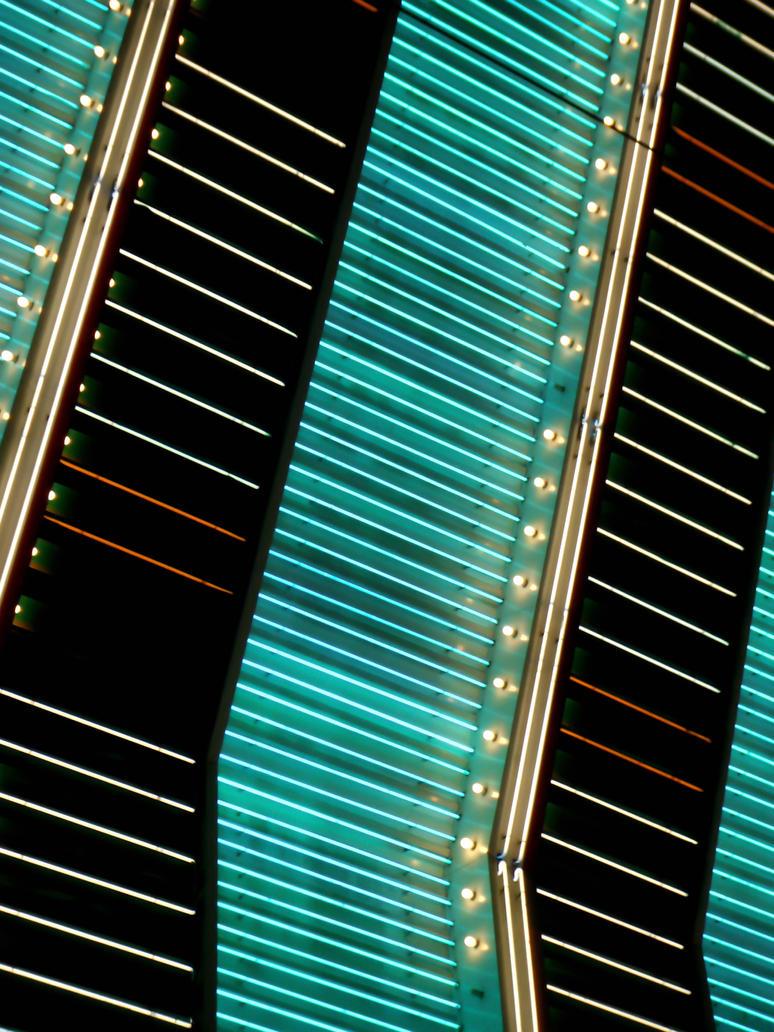 Neon 1 by Randomman295