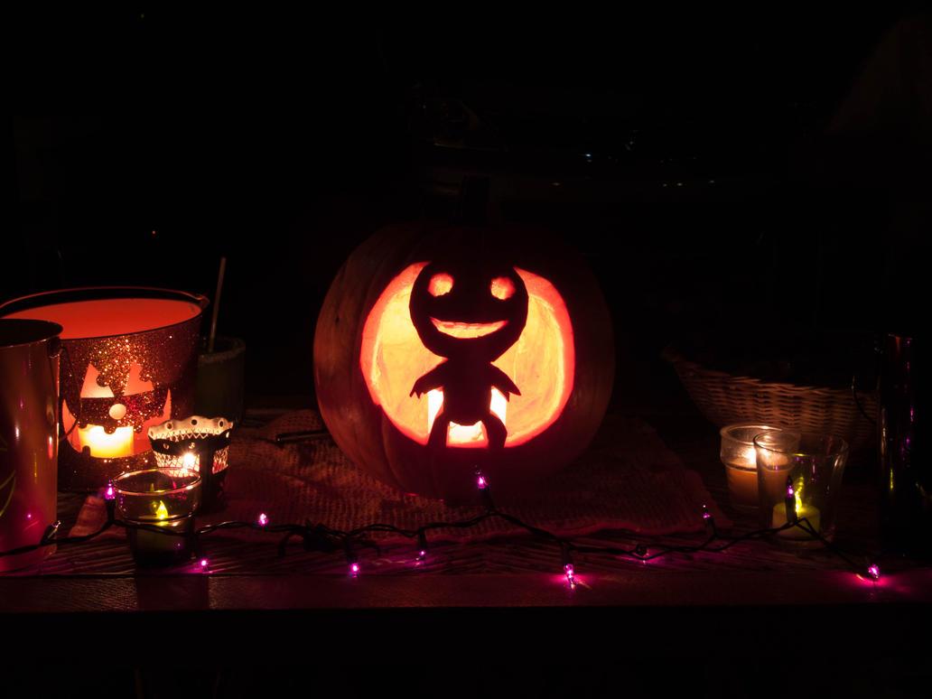 Halloween 1 by Randomman295
