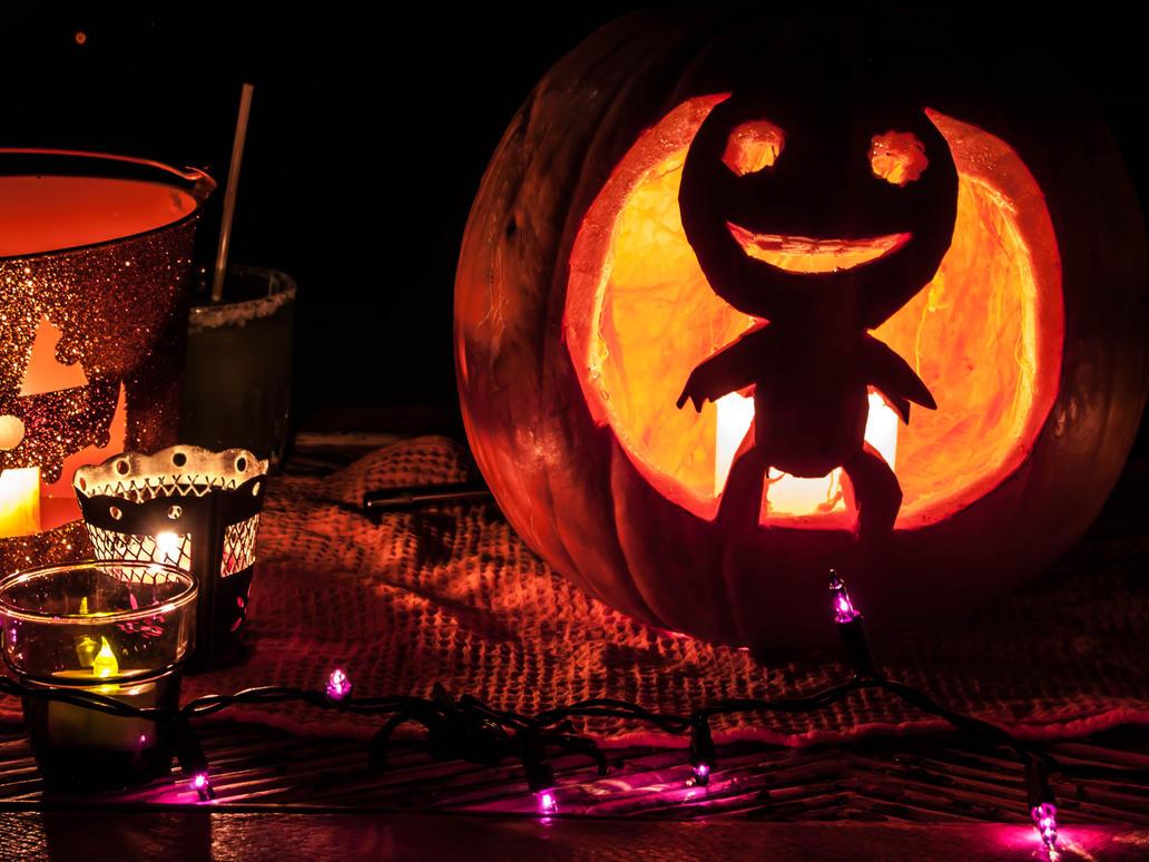 Halloween 2 by Randomman295