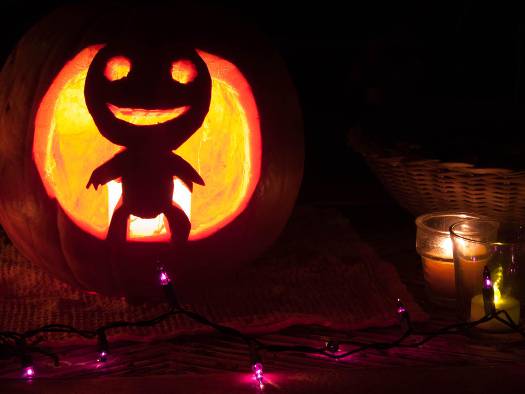 Halloween 3 by Randomman295