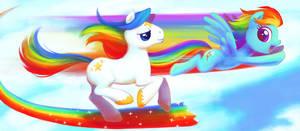 120913 Rainbows, Rainbows Everywhere