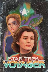 20190704 Star Trek Voyager