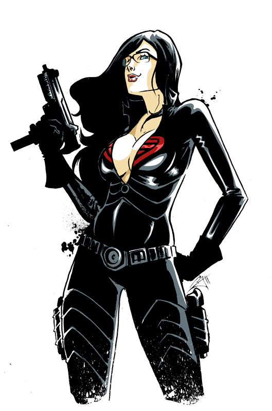 Baroness by morphews
