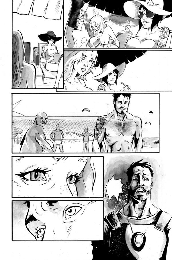 Carni Page 026 VIEW by morphews