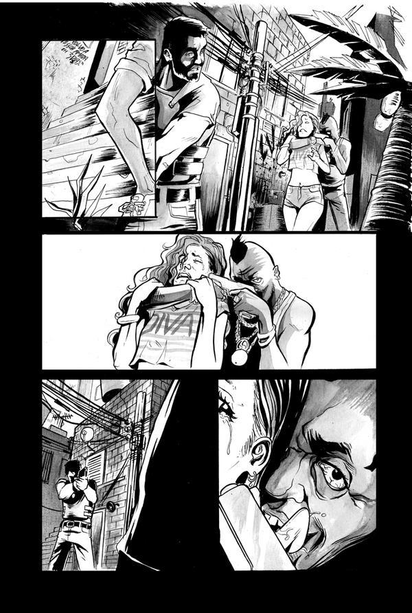 Carni Page - 28 VIEW by morphews