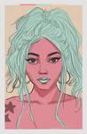 COLORUS Girl