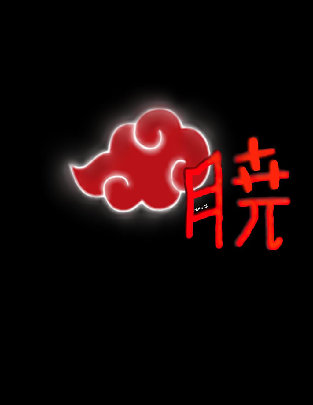 Akatsuki cloud by NumberIII on DeviantArt