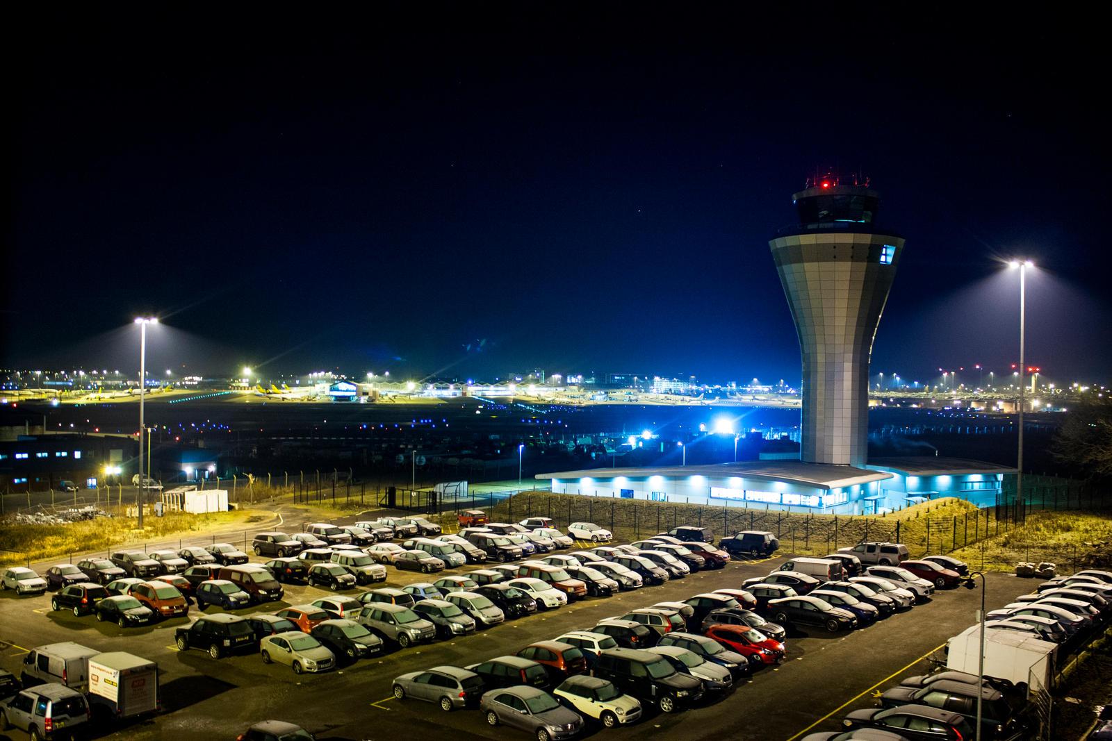 Birmingham Airport Hotel Deals
