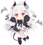 halloween adopt [closed]