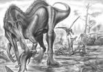 Baryonyx walkeri