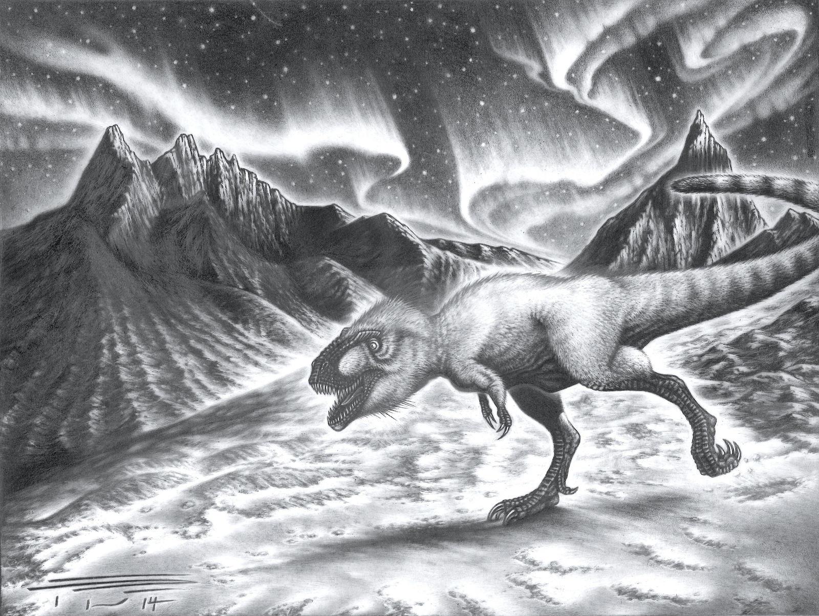 Nanuqsaurus hoglundy
