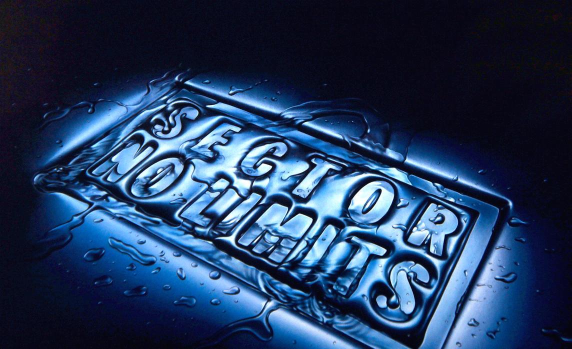 Sector no Limits - Logo by PaleoPastori