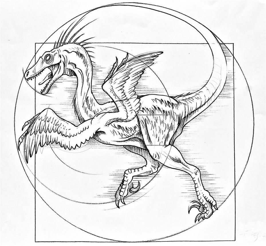 Fabio Pastori's Logo by PaleoPastori