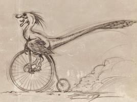 Velocipederaptor