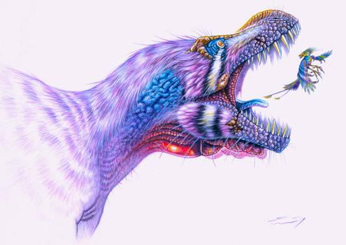 Tyrannosaurus rex - Stan