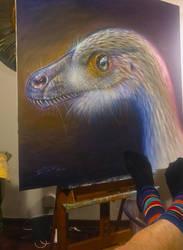 Bambiraptor feinbergi