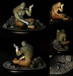Killer Croc [figurine]