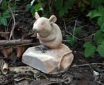mouse idol