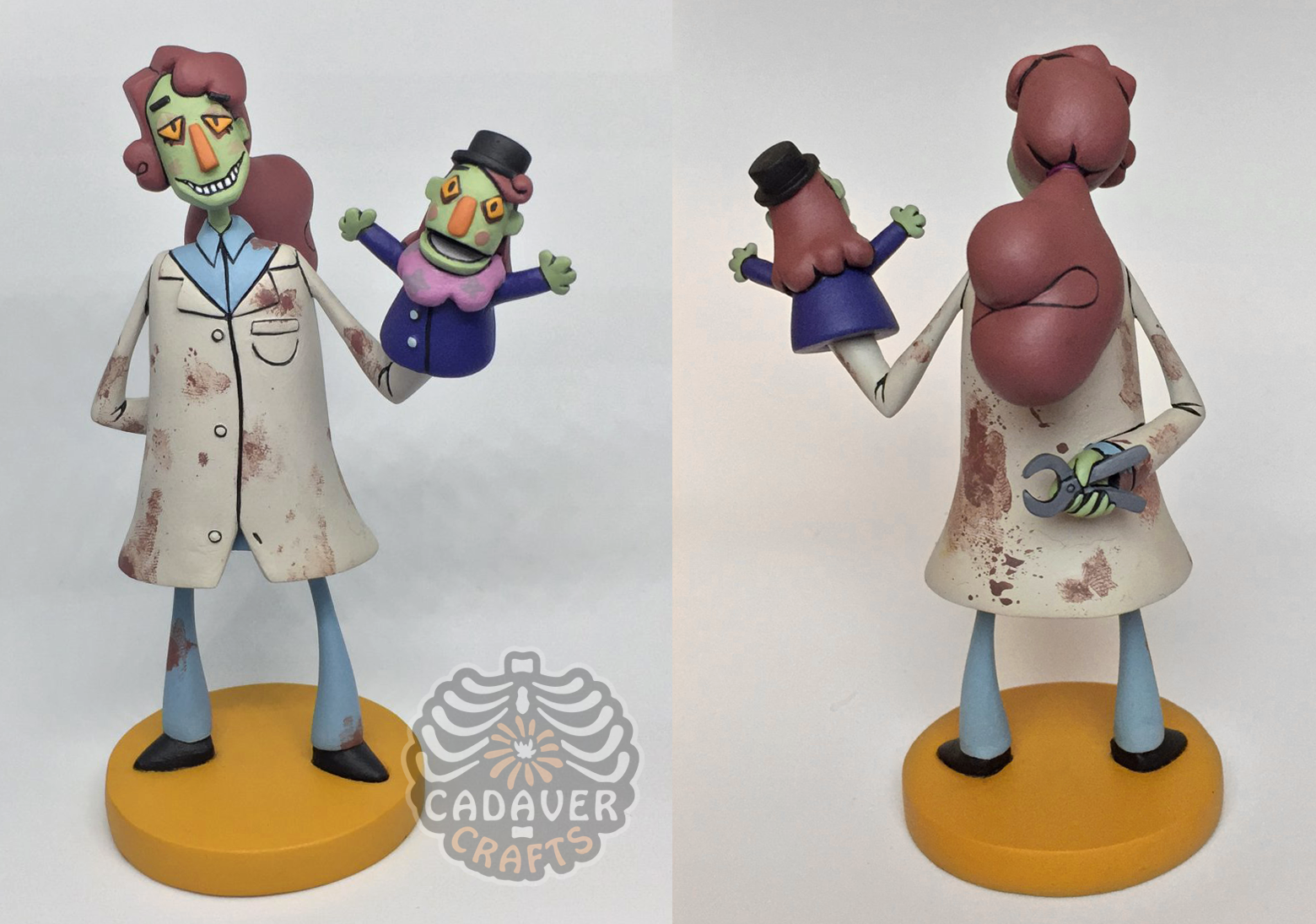 Dr Habit [figurine]