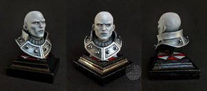 RE Tyrant [bust]