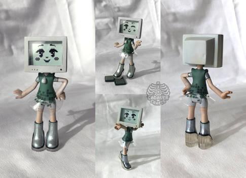 E-Girl [doll]