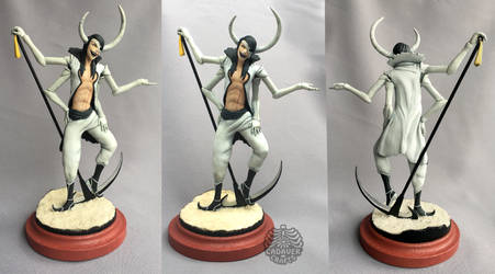 Nnoitra Gilga [figurine]