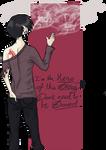 Hero by MelliMoe