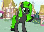 My Analyzing pony